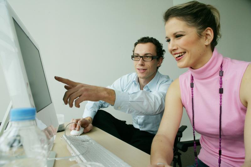 46 proc. didmiesčių gyventojų patenkinti savo profesija ir atlyginimu