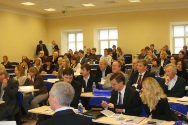 Ketina mokytis iš lietuviško verslo pavyzdžių