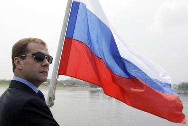 Rusija pretenduoja į 1 mln. kvadratinių kilometrų Arkties šelfo teritorijos