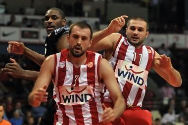 Streikuojančius Graikijos krepšininkus sukritikavo