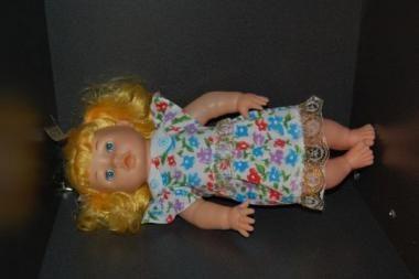 Lėlė transseksualė - tik gamintojo brokas