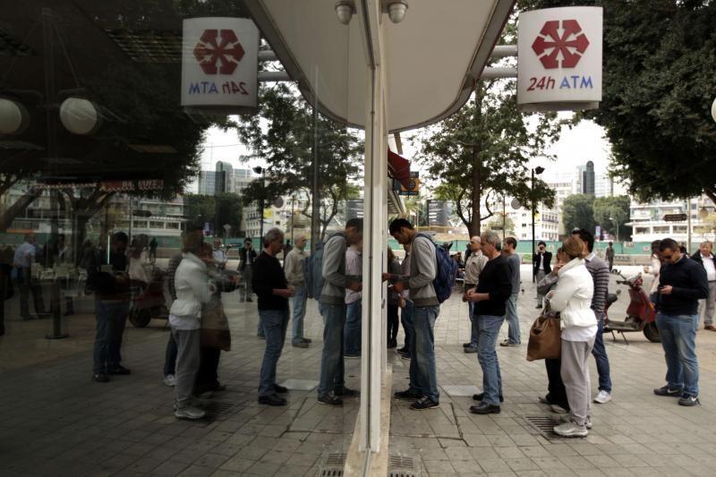 """Kipro Centrinis Bankas paskelbė banko """"Laiki"""" administratorių"""