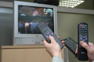 Pasaulyje populiarūs tie patys TV filmai