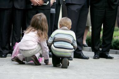 Vaiko teisių apsaugos kontrolierė prašo audituoti nevyriausybinius vaikų globos namus