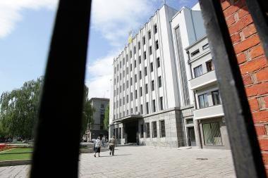 Savivaldybė naują pastatą nori nuomotis brangiau