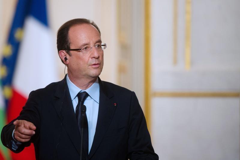 Prancūzija žada, kad Alpėse keturis žmones nušovę žudikai bus rasti