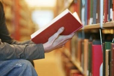 Didžiosios Britanijos universitetuose daugėja lietuvių