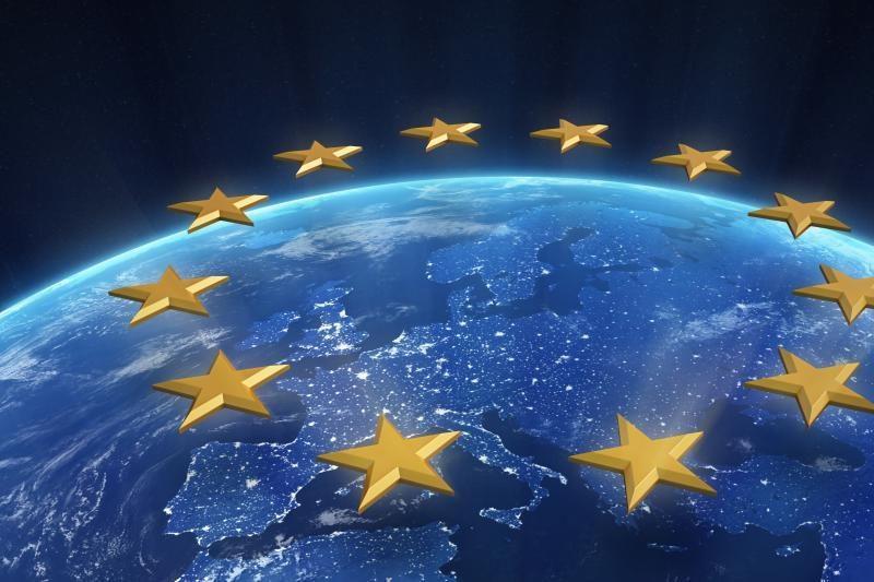 Baltijos šalių gyventojai rečiausiai ES diskutuoja su vietos valdžia