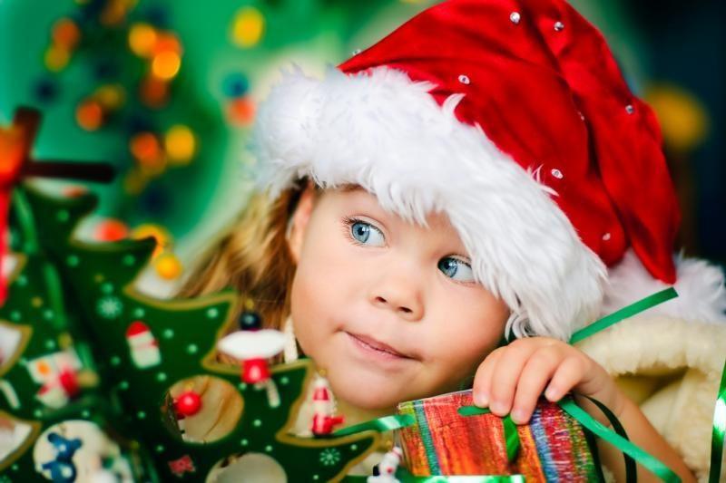 Prieš šventes – geros žinios vaikams Kauno rajone