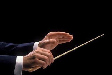 Šv. Kristoforo orkestras dovanoja nemokamus koncertus