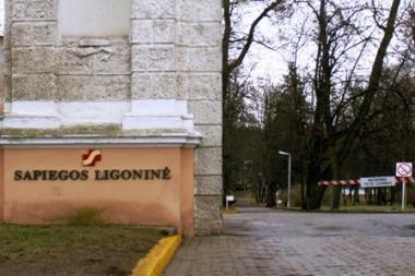 Sveikatos reikalų komitete - aistros dėl Vilniaus L.Sapiegos ligoninės