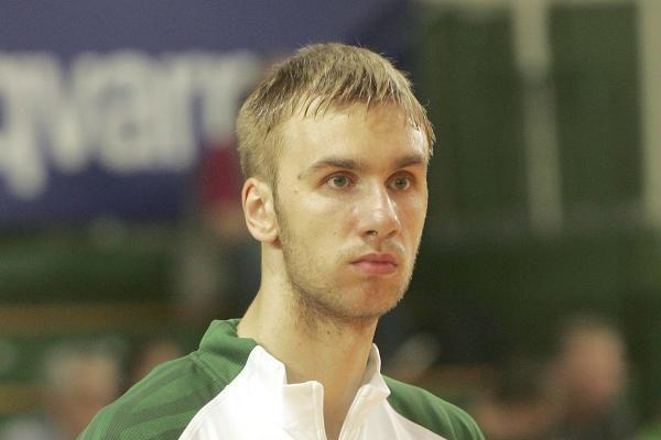 M.Andriuškevičius paliks Salonikų komandą