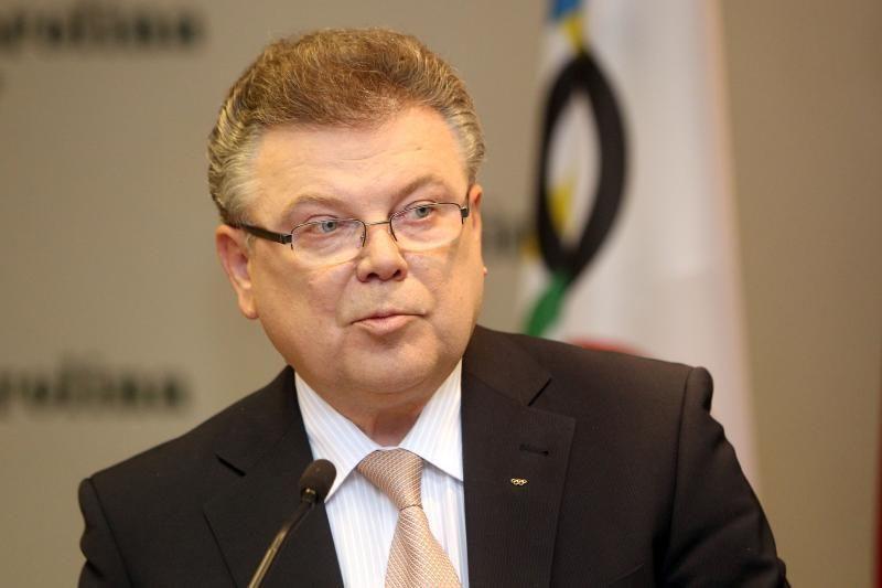 LTOK vadovai aptarė žiemos sporto šakų perspektyvas