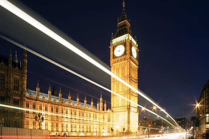 Londono naktinis gyvenimas – geriausias ir brangiausias pasaulyje