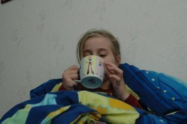 Lietuviai nemoka vartoti vaistų nuo kosulio