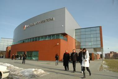 Klaipėdos universitetas atvers auditorijas