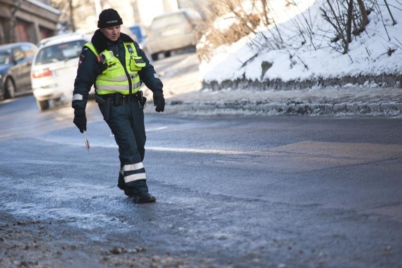 Per savaitę keliuose žuvo keturi žmonės