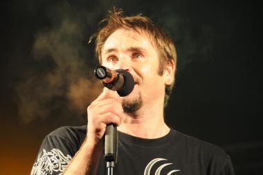 M.Mikutavičius koncertuos Klaipėdoje