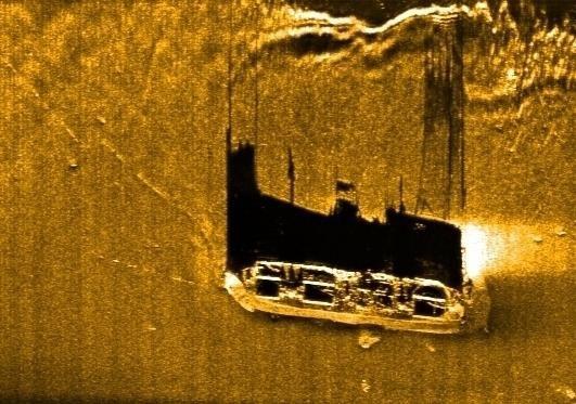 Baltijos jūroje aptikti dar trys nuskendę laivai