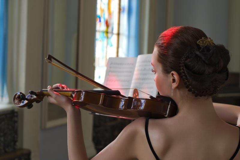 Klaipėdos koncertų salėje – įtaigus ir jautrus rudens divertismentas