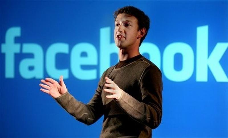 """""""Facebook"""" ruošia savo paieškos sistemą"""