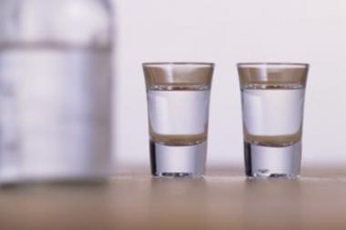 Vilniuje į ligoninę paguldytas alkoholiu apsinuodijęs vyriškis