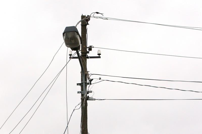 Elektros jungties projektas stumiasi į priekį