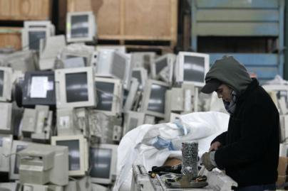 Pasaulyje – milijardas kompiuterių