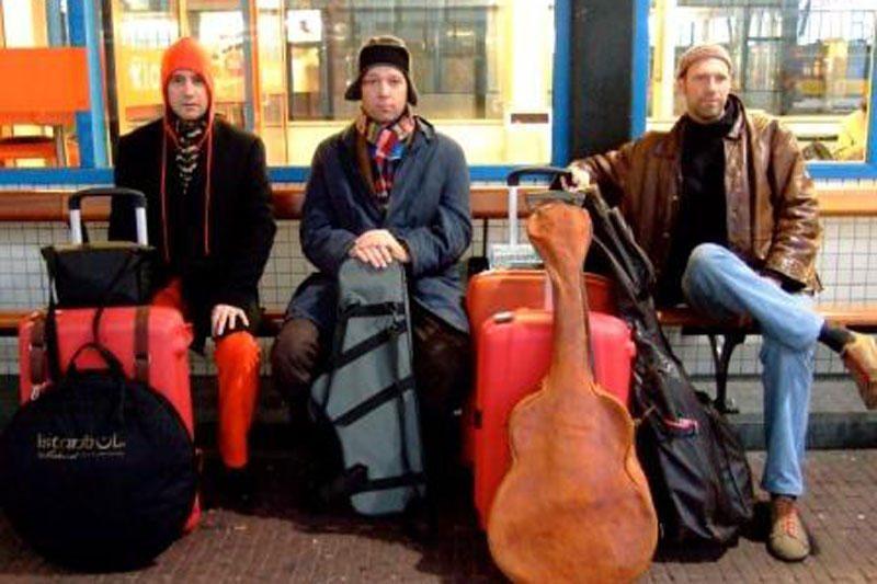 """""""Vilnius Jazz"""" scenoje liesis ironija ir pašėlęs humoras"""