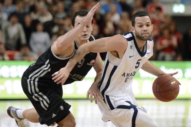 Du Turkijos krepšinio grandai mąsto apie galimą susijungimą