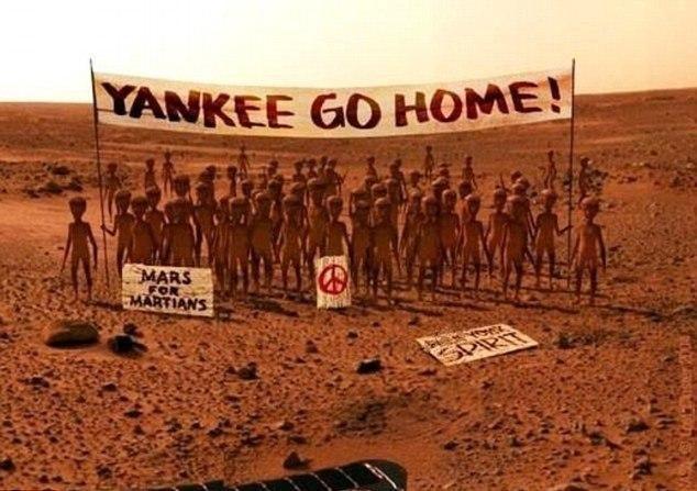 """""""Ieškome Marso kolonistų!"""" Pradėta Marso kolonizavimo misijos atranka"""