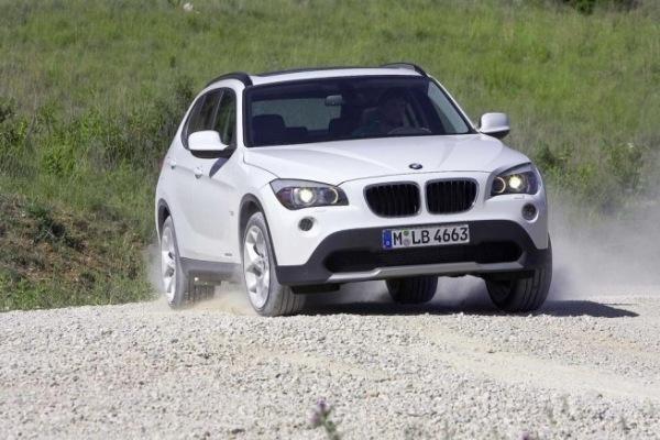 """21 pretendentas į """"Metų automobilio 2010"""" karūną"""
