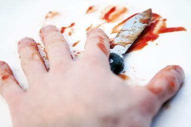 Klaipėdoje nužudyti du vyrai (papildyta)