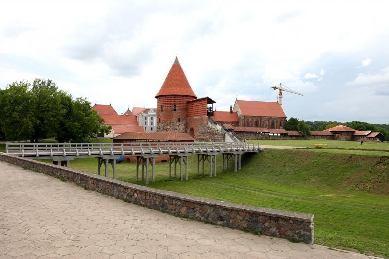 Kauno pilį užlies skambūs muzikos akordai