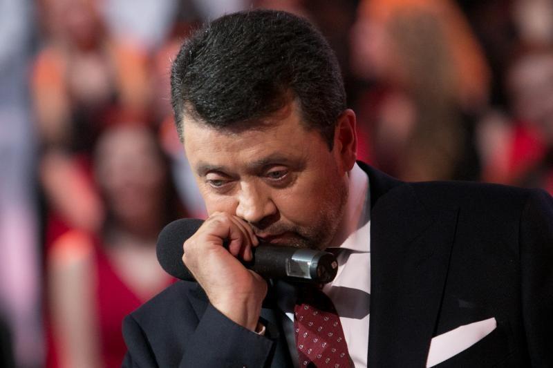 V. Šapranauskas bus pašarvotas Vilniaus mažajame teatre