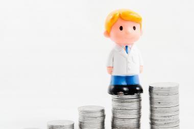 Investuotojai tikisi ekonomikos augimo