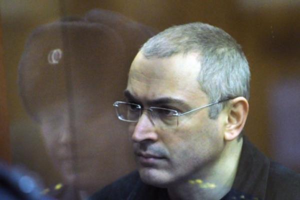 Rusijos teismas užsistojo M.Chodorkovskį