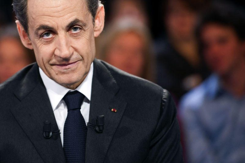 """Sarkozy: Tulūzos žudikas turi būti palaidotas """"be jokių diskusijų"""""""