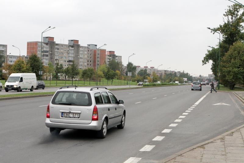 Klaipėdos policija prašo pagalbos dėl autobuse nukentėjusios keleivės