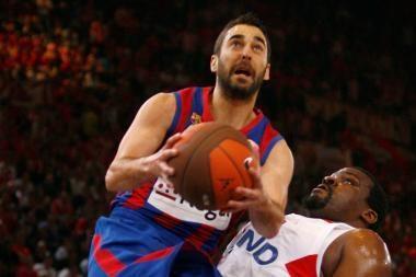 "Eurolygos finale - ""Barselona"" triumfas"