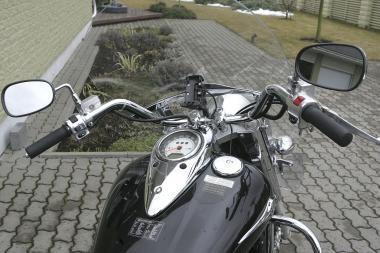 Trakų Vokėje pavogti dešimt senų rusiškų motociklų