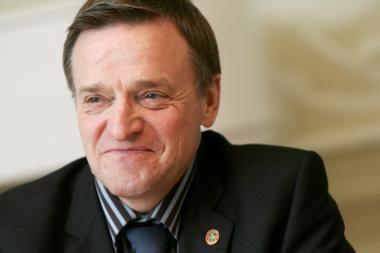 Ministras R.Vilkaitis gali būti nubaustas už interesų konfliktą