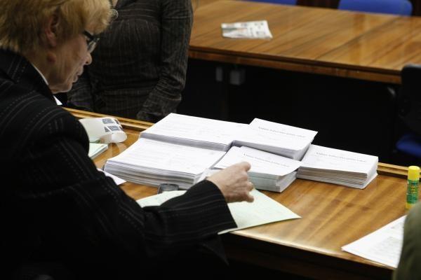 Argentinoje siūloma leisti balsuoti šešiolikmečiams