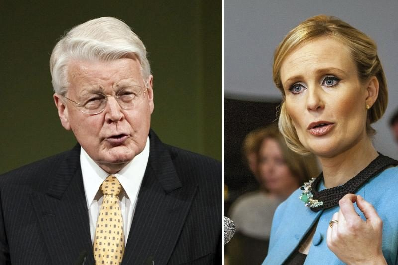 Islandijoje vyksta prezidento rinkimai