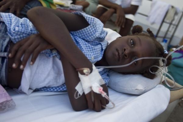 Nelaimių persekiojamo Haičio gyventojų laukia keblūs rinkimai