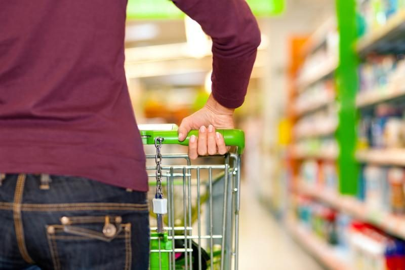 Prekybos centro nuolaidų kortelės turėjimas - ne įrodymas, kad pirkėjas lojalus