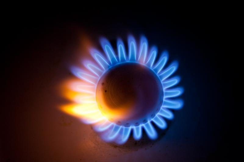 Lapkritį šilumos tiekėjams brango dujos