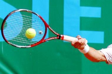 "Vilniuje - teniso turnyras Lietuvos ""Merų taurė Vilnius 2013"" (programa)"