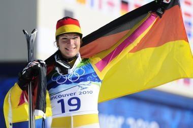 Antroji moterų kalnų slidinėjimo rungtis virto dar vienu trileriu
