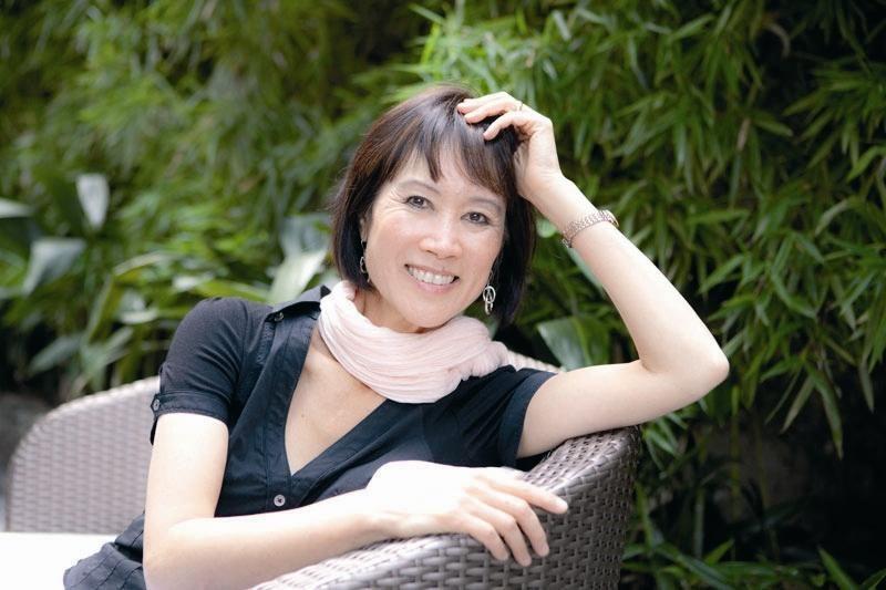 Knygų mugėje - viena garsiausių JAV medicininių trilerių rašytoja